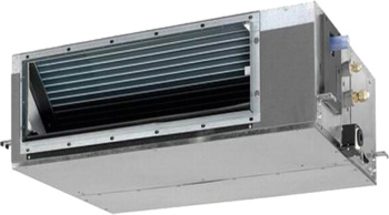 Polar MICH0060SDX légcsatornázható beltéri egység