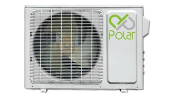 Polar MO4H0080SDX multi splitklíma berendezés kültéri egység